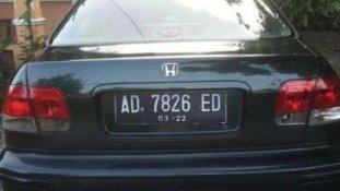 Jual Honda Civic 1997 kualitas bagus