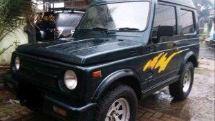 Suzuki Katana GX 1994 SUV dijual