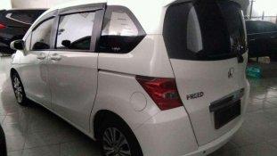 Jual Honda Freed 2011, harga murah