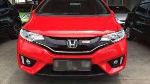 Jual Mobil Honda Jazz VTEC 2015