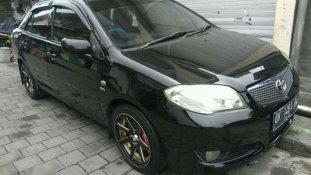 Jual Toyota Vios 2007 termurah