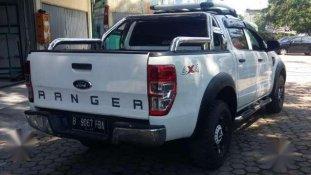 Ford Ranger LTD 2012 Pickup dijual