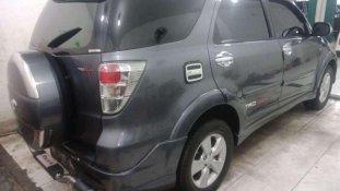 Butuh dana ingin jual Toyota Rush TRD Sportivo 2014
