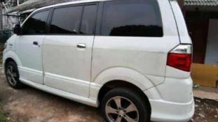 Jual Suzuki APV Luxury 2013