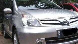 Butuh dana ingin jual Nissan Grand Livina XV Ultimate 2012