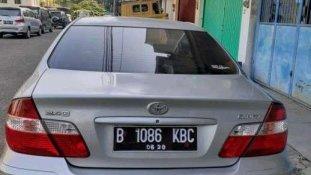 Butuh dana ingin jual Toyota Camry G 2003