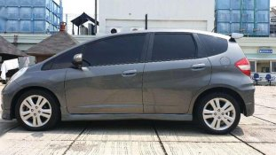 Jual Honda Jazz RS 2011