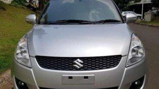 Suzuki Swift GX 2014 Hatchback dijual