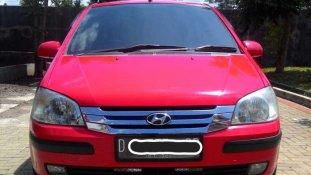 Jual Hyundai Getz 2015 termurah
