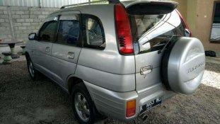 Jual Daihatsu Taruna CX kualitas bagus