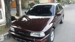 Jual Daihatsu Charade G100 1991