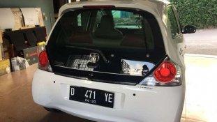 Honda Brio Satya E 2014 Hatchback dijual