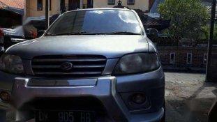 Daihatsu Taruna CX 2001 SUV dijual