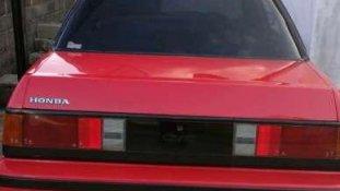Jual Honda Civic 1986 kualitas bagus