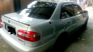 Jual Toyota Corolla 2000 kualitas bagus
