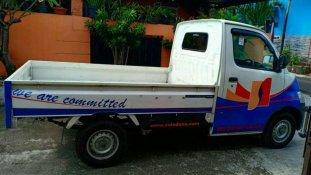 Daihatsu Granmax Pick Up Putih Mulus Cileungsi Cibubur Bogor Bekasi