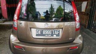 Jual Suzuki Splash 2011 termurah
