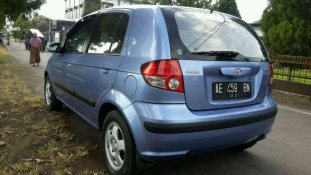 Jual Hyundai Getz 2004 termurah
