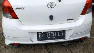 Jual Toyota Yaris S Limited kualitas bagus