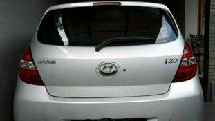 Hyundai I20 1.4 Manual 2010 Hatchback dijual
