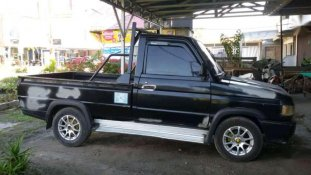 Toyota Kijang Pick Up  1990 Pickup dijual