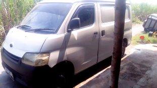 Jual Daihatsu Gran Max Blind Van 2009