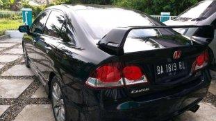 Honda Civic 2 2007 Sedan dijual