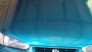 Jual Hyundai Elantra 1995 kualitas bagus