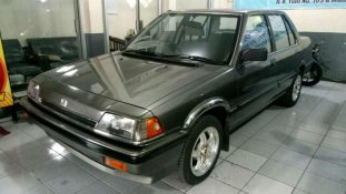 Jual Honda Civic  1987