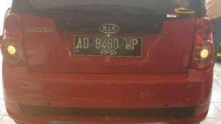 Kia Picanto  2010 Hatchback dijual