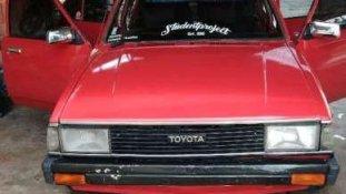 Jual Toyota Corolla 1982, harga murah