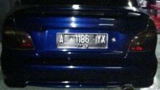 Jual Hyundai Accent 1.5 2000