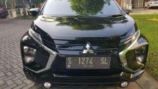 Mitsubishi Xpander GLS 2018 MPV dijual