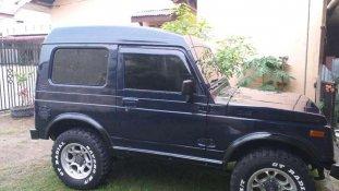 Butuh dana ingin jual Suzuki Katana  1988