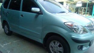 Jual mobil bekas Daihatsu Xenia Li FAMILY 2008