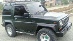 Daihatsu Taft Rocky 1991 SUV dijual
