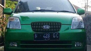 Butuh dana ingin jual Kia Picanto SE 2005