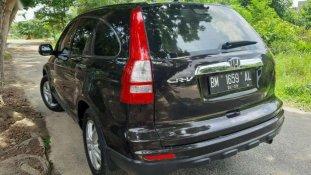 Jual Honda CR-V 2010, harga murah