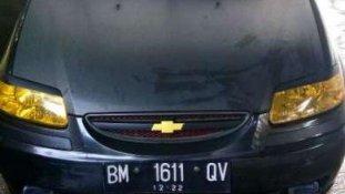 Jual Chevrolet Aveo LT kualitas bagus