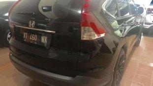 Butuh dana ingin jual Honda CR-V 4X2 2013