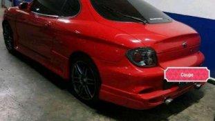 Jual Hyundai Coupe  2000