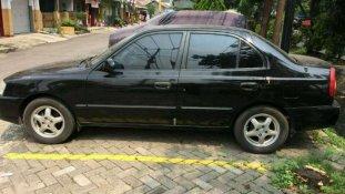 Butuh dana ingin jual Hyundai Accent  2002