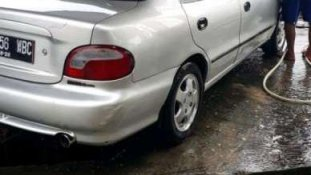 Hyundai Accent 1.5 2000 Sedan dijual