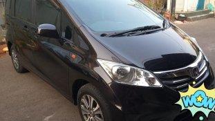 Jual Honda Freed Facelift S 2012 murah