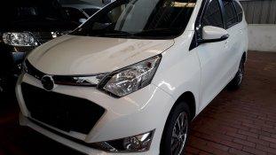 Jual Daihatsu Sirga 1.2 R 2019 terbaik