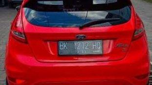 Jual Suzuki Swift SPORT 2011
