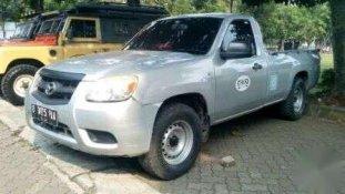 Butuh dana ingin jual Mazda BT-50 2.5 D Pickup 2009