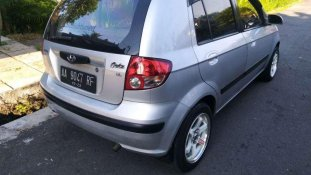 Jual Hyundai Getz 2004 kualitas bagus