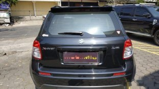 Jual Suzuki SX4 Cross Over 2008