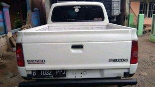 Jual Mazda BT-50 2006, harga murah